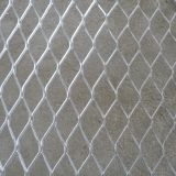 Round Hole Carbon Steel Wire Mesh Panels