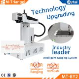 MT-BY2:Laser marking machine