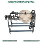Hot selling Straw braiding machine/ dry grass rope making machine with good quality
