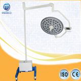 Me Series LED Surgical Light LED 500 Mobile with Battery