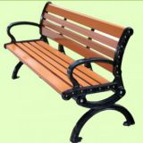 Garden Bench Cast Iron Ourdoor Bench Park Bench
