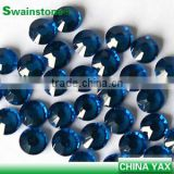 montana dark blue siam red sun beads crystal,crystal beads,cristal beads hotfix 2mm-8mm for clothes dress jeans wedding dress