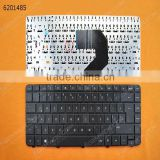 Laptop Keyboard For HP Pavilion G4-1000 G6-1000 CQ43 CQ57 430 630S BLACK(For Win8), LA Layout