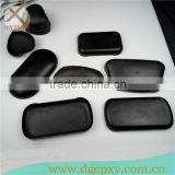 customized plastic box cover for clutch frames