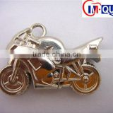Novelty Cool Metal Motor Car USB Sticks Products for Kids Toys USB Pendrive 8GB