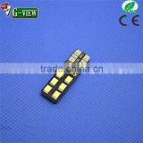 GOOD MESSAGE:No.1 product of one year warranty 15smd 2835 t15 canbus 12volt car error free led work light interior bulb