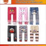 Custom Cartoon busha baby pants and baby leggings                                                                         Quality Choice