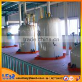 1-10 TPD high quality corn germ oil refining, advanced technology corn oil refining plant