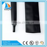 Durable protective tube pvc heat shrink tube