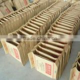 Empty pp pe kraft paper coffee bags with valve                                                                                                         Supplier's Choice