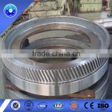 Alloy Steel Forging Sun Gear Ring
