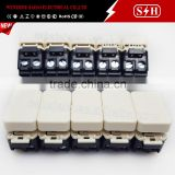 high quality water-proof wall switch Control Switch and socket