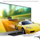 Xiaomi 3D 49inch Mi 4K led tv Televisions subwoofer optional