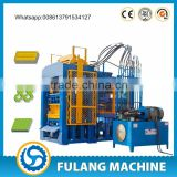 automatic cement block moulding machine QT10-15 house plans buy clay bricks cement factories in egypt