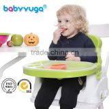 popular advanced baby booster colorful dining chair