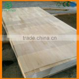 Teak finger joint board for furniture, best commercial laminate furniture teak finger joint board