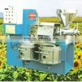 sun flower seeds oil press machine with big capacity