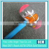 promotion pvc inflatable toys inflatable hammer