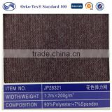 POLYESTER SPANDEX MESH WITH WICKING & ANTI-BACTERIAL FINISH FUNCTIONAL FABRIC/FUNCTIONAL FABRIC