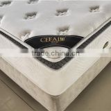 waste old scrap pu foam sponge to remake mattress from chinese manufacturer MD043
