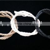 paper rope/twisted paper twine/paper raffia string
