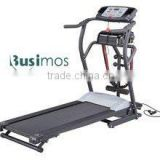 Multi Function Motorized Treadmill multi-function foldable motorized