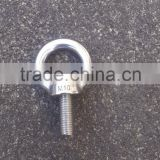 Aluminum wire rope edge buckle connectors for armed rope from ningbo factory