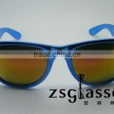 2012 full colour new product cheap designer sun glasses / eyeglass frame / glasses frame / eyewear