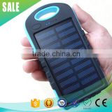 Inquiry about 2016 High quality 50000mah solar charger with usb ports Flashlight