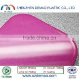 plastic spray finishing and UV coating