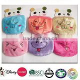 Cartoon Design Baby Face Mask Respirator/custom respirator mask