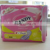 bio ladies sanitary pads factory