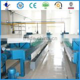 sunflower seed oil machinery by powerful manufacturer--sunflower seed oil refining machinery