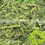 Premium dragon well tea xihu green tea Chinese Zhejiang Hangzhou west lake dragonwell green tea longjing green tea