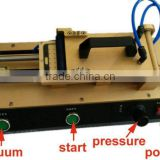 Factory direct sales mobile phone OCA Glass vacuum oca lamination/sticker machine FOR lcd GLASS