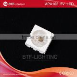 APA102 IC full color led Image