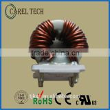 CE, ROHS approved toroidal inductors, with iron powder core, with the world best price