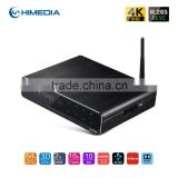 HuaWei Hisilicon 3798CV200 Quad core TV box for sale from