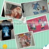Eco Solvent Ink Digital Flatbed Printer/ Textile Ink T shirt Printer Can replace the screen printing machine