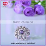 China suppliers wholesale silver finger jewelry ring special ring jewelry latest design special ring