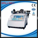 MSLCM01-4 Hottest selling strong sound wave fat system machine/slimming reshape body machine