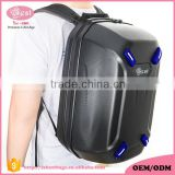 Custom packaging case DJI PHANTOM 2 3 backpack bag for aerial vehicle                                                                                                         Supplier's Choice