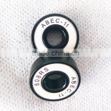 high speed abec-11 bearing 608rs for penny skateboard for kids