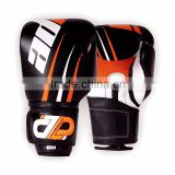 GEL Leather Boxing Gloves, Training Gloves, Bag Gloves ( Hand Made)