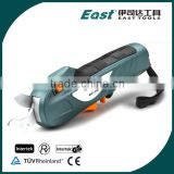 7.2v light weight electric pruning shear cordless tool