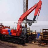Used Hitachi Excavator EX200 for sale