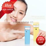 nano titanium dioxide spray 2600mah power bank beauty parlor instrument