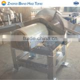 Bridge Type Pig Carcass Splitting Saw for pig slaughterhouse plant with 200 pigs slaughtering capacity