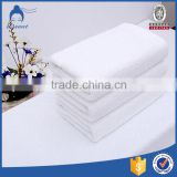 Wholesale super cheap 100% cotton fabric plain dyed size face towel for hotel                                                                                                         Supplier's Choice