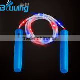 2016 hot Crossfit LED Display Jump Rope&Digital Electronic Jump Rope&Skipping Rope/fitness & body building